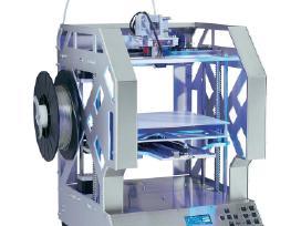 3D spausdintuvas vokiskas Renkforce id printeriai