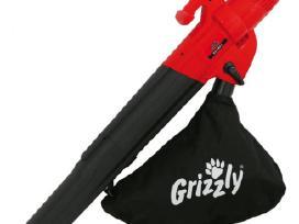 Vokieciu Grizzly Els 2614-2 lapu pustukas tik 40 !
