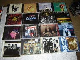 CD is asmenines kolekcijos