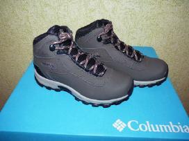 Nauji kokybiški Columbia batai