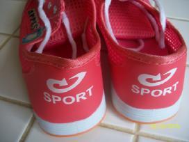 Nauji sportiniai bateliai