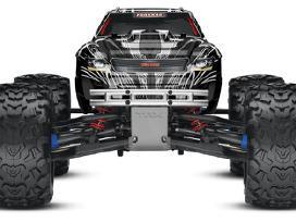 Modelis Traxxas T-maxx 3.3 Rtr 4wd Tqi auto
