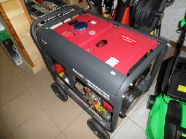Dyzelinis Generatorius 5kw Su Garantija