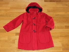 """Rudininis/pavasarinis paltukas """"Lindex"""" 110 cm"""