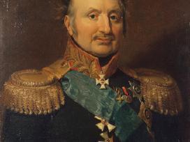 Perku senus tapytus V. Europos, Rusijos paveikslus