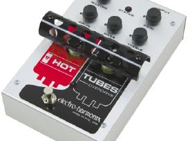 Hot Tubes Electro Harmonix