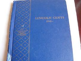 """Parduodu """"Linkolno"""" centukų rinkinį nuo 1941 ik.."""
