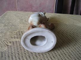 Porceliano Statulele-talismanas- Spartakiada CCP