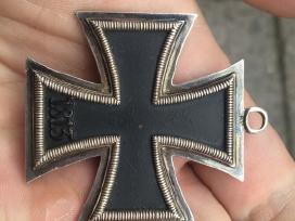 Kolekcijai Papildyti Perku Vyčio Kryžius