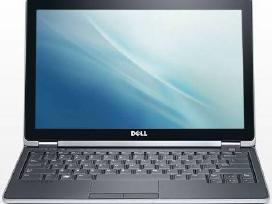 Dell Latitude E6320 i5 procesorius, 4gb RAM