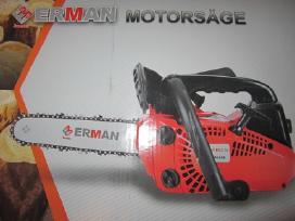 1,75 Kw Diskiniai Pjūklai New Erman Em 128(-3 Eur)
