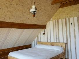 Miegamasis (poilsio namelis)