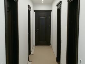 Uosio,ąžuolo, juodalksnio durų gamyba.
