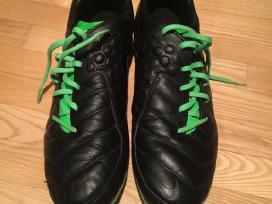 Nike futbolo bateliai - 495 dydis