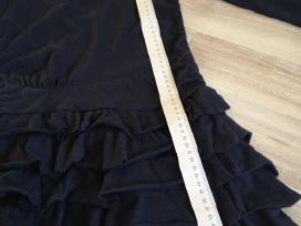Benetton suknelės mergaitei 130cm 7-8m. 3vnt.