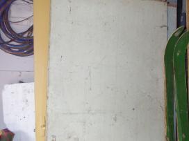 Naudotos durys -10 Eur. 80x200