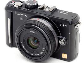 Panasonic Dmc-gf1, Fuji, Sony, Nikon fotoaparatas