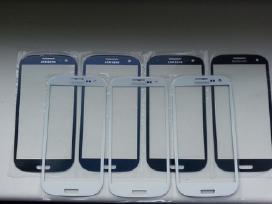 Samsung S3, S4, S5, A5/ iPhone 4G, 5S ekranas