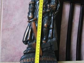 Metaline Statulele. .zr. foto..be Defektu..