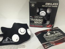 Treniruociu kauke Elevation training mask 2.0