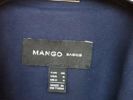 Mango mėlynas švarkelis