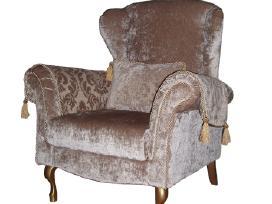 Klasikiniai baldai, sofa-lova, sofos
