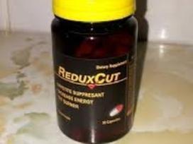 Yra Reduxcut riebalų degintojas