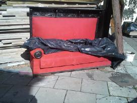 Sofa PRIES