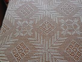 Lininė lovatiesė 150x200 cm, 300 eurų