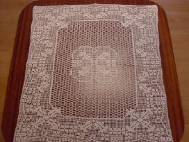 Balinto lino servetėlė, 65x75cm,20 eu.