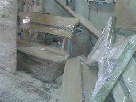 1,5m.lauko,terasos baldai.tik 150 euru.