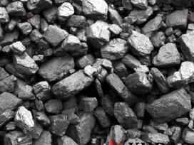 Aukščiausios kokybės anglies granulės
