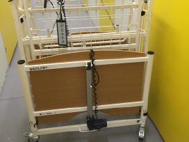 Funkcinė / daugiafunkcinė lova neįgaliems