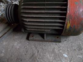 Parduodu trifazius elektros variklius