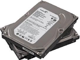 Vidiniai ir išoriniai diskai (HDD) laikikliai