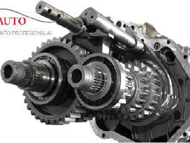 Mechaninių pavarų dėžių remontas Iq Auto servise