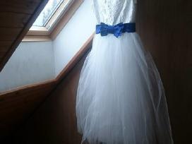 Dabartinė suknelės padėtis