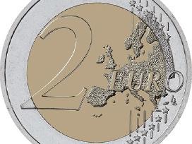 2 eurų proginė moneta, skirta Europos Sąjungos vėl