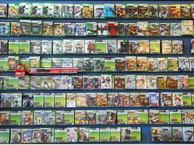 Parduodu/keičiu/nuomoju Xbox360 Xbox One žaidimus
