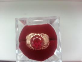 Parduodu Rusiškus Auksinius Žiedus 583 I Pakabukus