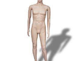 Vyro Manekenas, modelis A