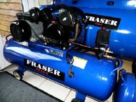 Oro kompresoriai Pigiausia kaina!
