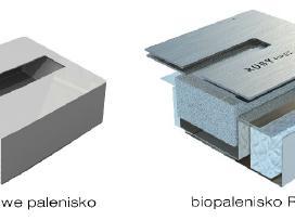 Biožidinių įdėklai tiesiai iš Europos gamintojų