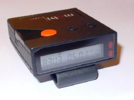 Profesionalūs detektorius ieškiklis Mobifinder 5
