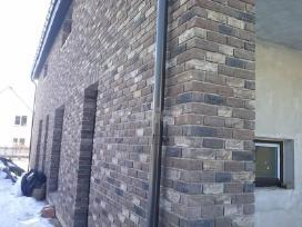 Apdailos muras