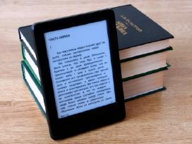 Kindle Paperwhite skaityklė
