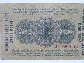 Ost banknotai
