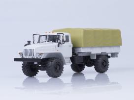 Ural 43206
