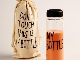 """Šio sezono naujiena! Sportinė gertuvė """"my Bottle"""""""