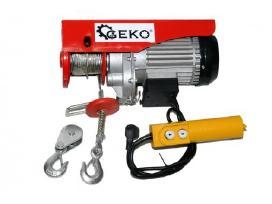 "Telferis , gerve , tale ""Geko"" 600kg, 119€"